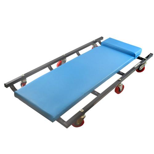 Mechanics Creeper 915mm Wheel Board Crawler Trolley Roller Under Car SIL227