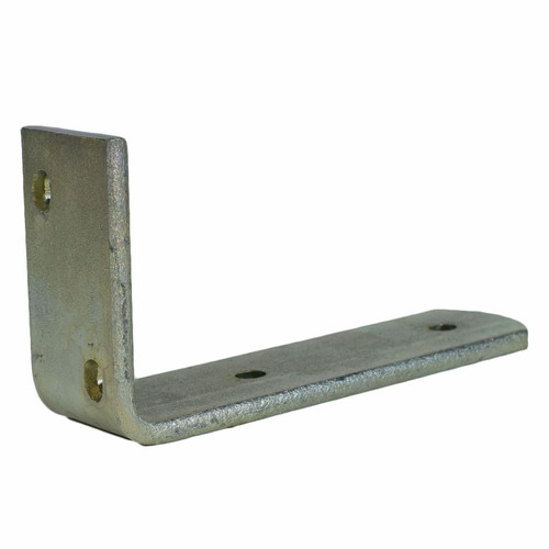"""Single 15"""" 16"""" Twin Wheel Tandem Mudguard 69"""" x 8"""" And Fender Wing (LARGE) Brackets 3pc"""