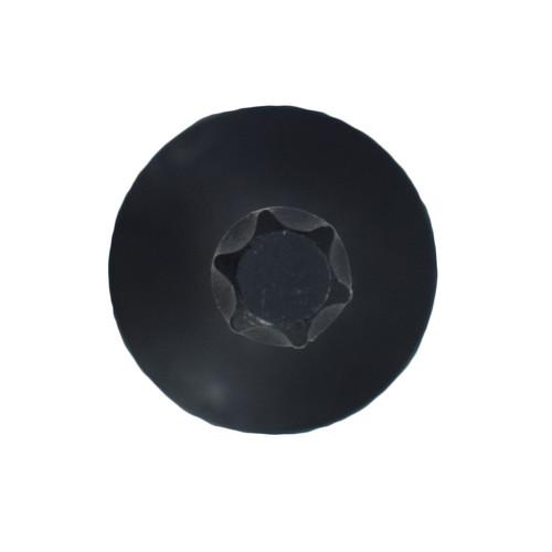 "T45 x 78mm 1/2"" Drive Extra Long Impact Torx / Star Male Socket Bergen"