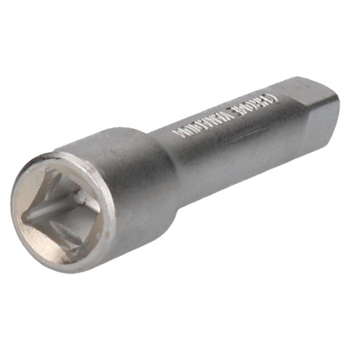 "75mm 3/8"" Drive Socket Bar Adapter / Adaptor Extension MC77"