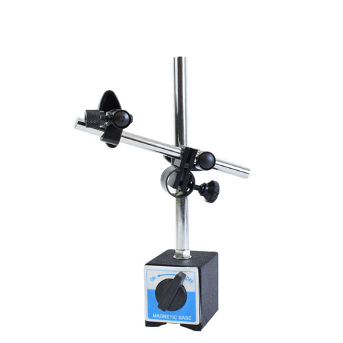 Magnetic Stand / Base For Dial Test Indicator DTI Gauge Adjustable Holder