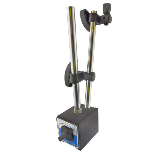 Magnetic Stand / Base For Dial Test Indicator / DTI Gauge By BERGEN AT426