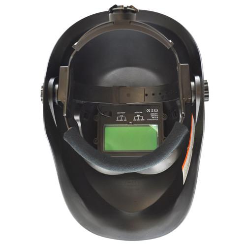 Auto Darkening Welders Helmet Mask Welding Grinding Function & 1 x Lens Cover