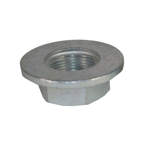 Alko Knott Axle Axles Trailer Brake Drum Hub Nut One Shot 24mm x 2.0mm M24