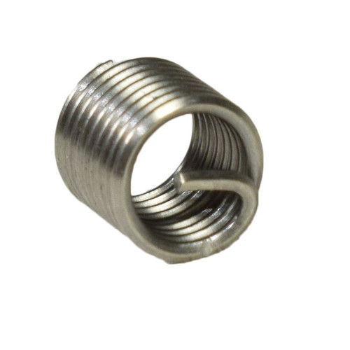Helicoil Type Thread Repair Inserts 1/4 inch UNF x 1.5D 10pc Wire Thread Insert