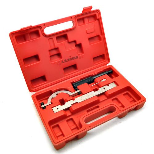 Vauxhall / Opel 1.0 / 1.2 / 1.4 Petrol Engine timing locking tool kit AT483