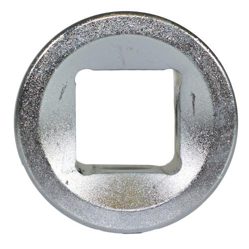 "1/2"" Drive 24mm Metric Super Lock Shallow 6-Sided Single Hex Socket Bergen"