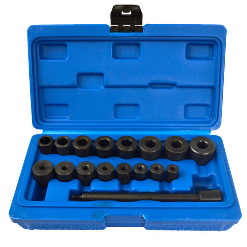 17pc Universal Clutch Fly Wheel Aligning Car Van Alignment Remover Install AT494