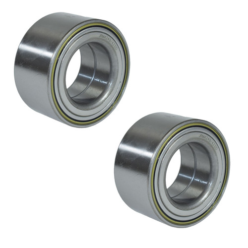 2 Trailers Ifor Williams Sealed Wheel Hub Bearings P00002 ID42 x OD76 x W39mm