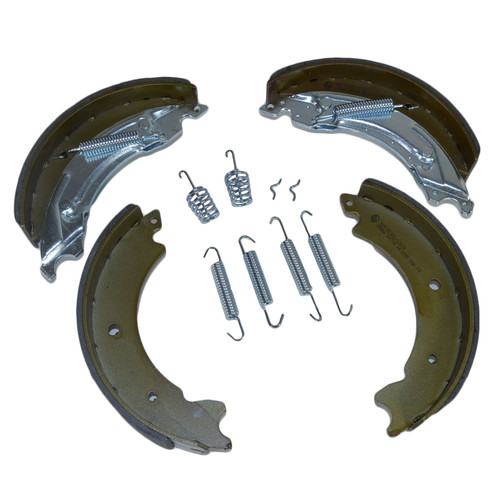 Trailer Brake Shoe Replacements Spring Kit 203mm x 40mm KNOTT Style Axles