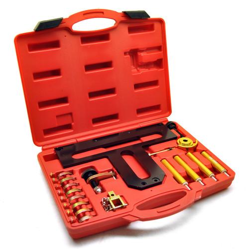 BMW N42 / N46 Engine timing locking tool kit 18pc by U.S.PRO Tools AT512