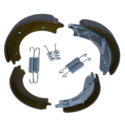 Trailer Brake Shoe Replacements Spring Kit 250mm x 40mm KNOTT Style Axles
