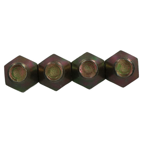 16 x M12 x 1.5 Trailer Wheel Stud Bolt for Unbraked Hubs Ifor Williams P6E Knot