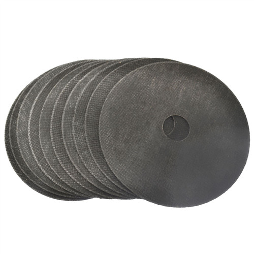 Cutting Discs 125mm Stainless Steel Angle Grinder Air Cut Off 1.0mm 10pk AT519