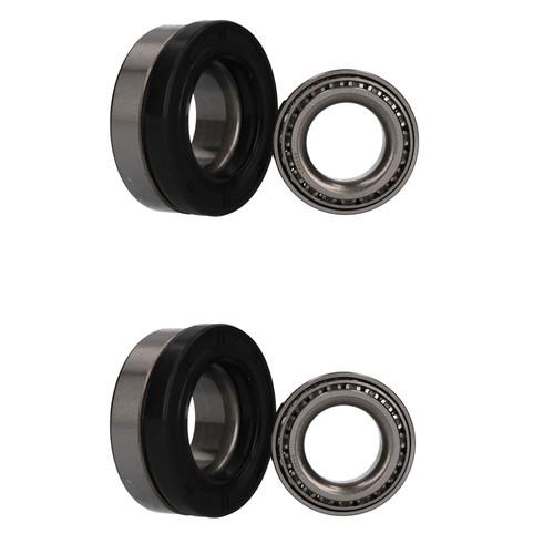 2 Trailer Taper Roller Bearing Kit for Peak 1263 Kit Indespension Ref ISHU009