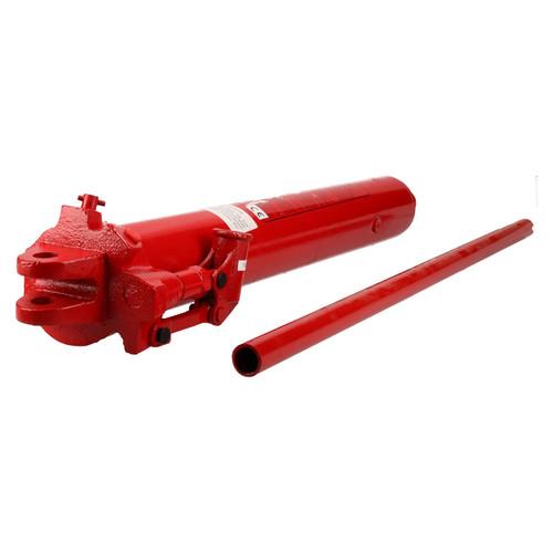 5 Ton Ram For Engine Crane Hydraulic Ram Hoist Cylinder Jack Engine Lift
