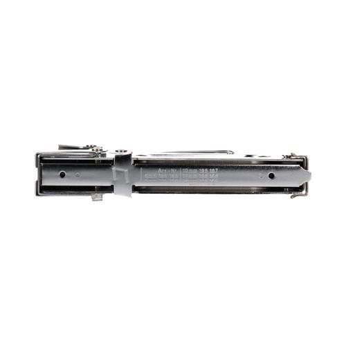 Pressure Adjusted Adjustable Stapler Staple Gun With 800 8mm / 12mm Staples