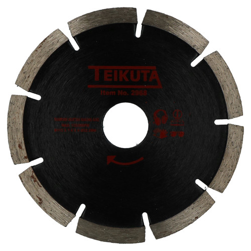 Diamond Mortar Raking Disc 115 X 7 X 8 X 22.2MM Grinder Blade Masonry AU610