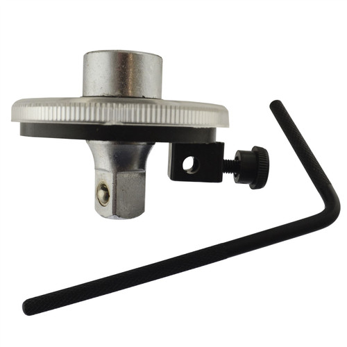 "1/2"" drive torque angle gauge AT735"