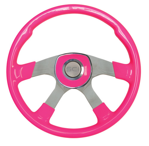 Comfort Hot Pink - Universal Pad