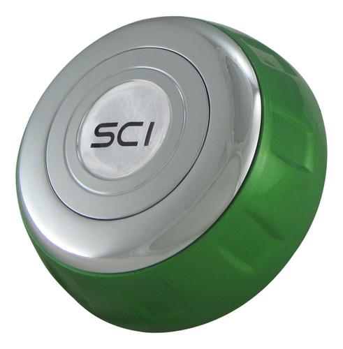 Green Bezel