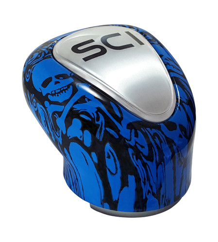 9/10 Blue Skulls
