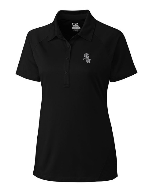 Chicago White Sox Women's CB DryTec Lacey Polo