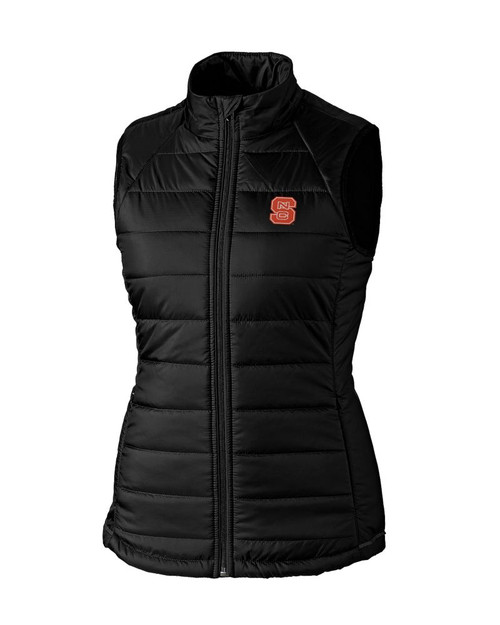 NC State Wolfpack Women's Post Alley Vest