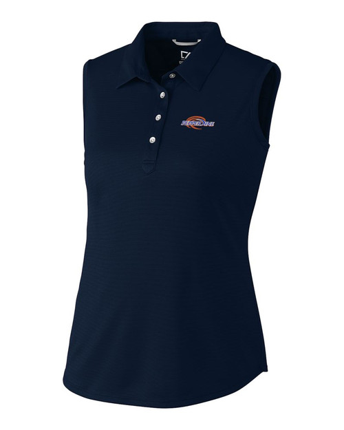 Pepperdine Waves Women's CB DryTec Clare Polo