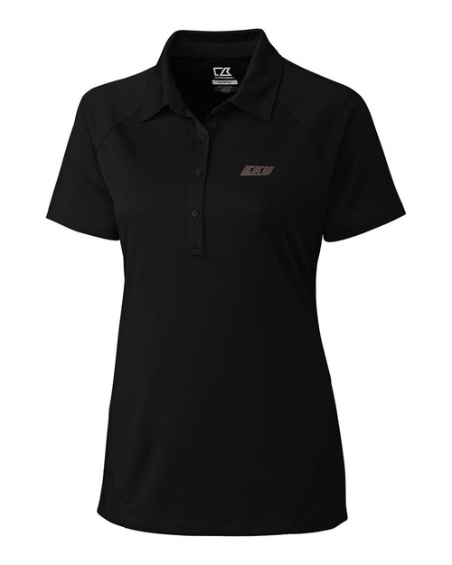 EKU Colonels Women's CB DryTec Lacey Polo