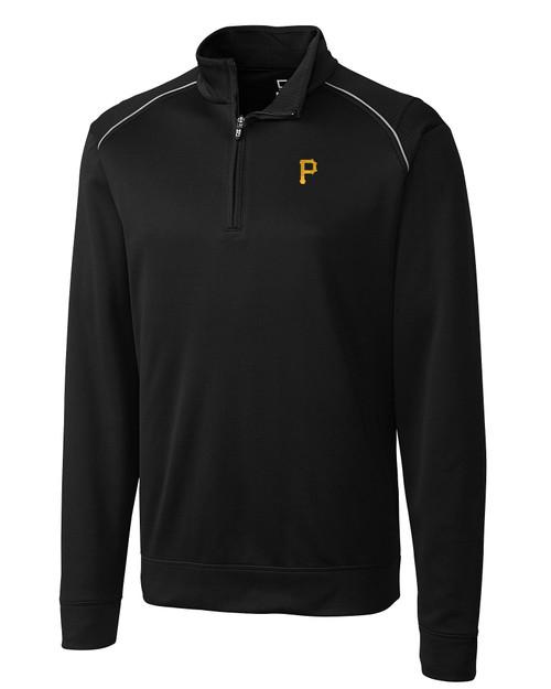 Pittsburgh Pirates Men's Ridge Half Zip