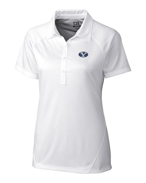 BYU Cougars Women's CB DryTec Lacey Polo
