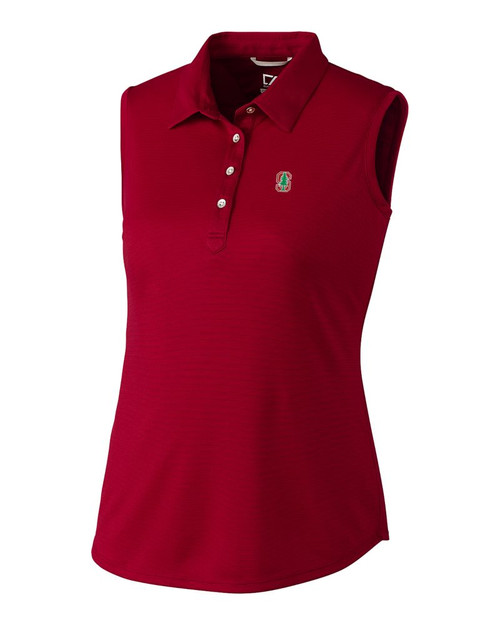 Stanford Cardinal Women's CB DryTec Clare Polo