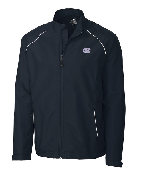 Carolina Tar Heels B&T CB WeatherTec Beacon Full Zip Jacket