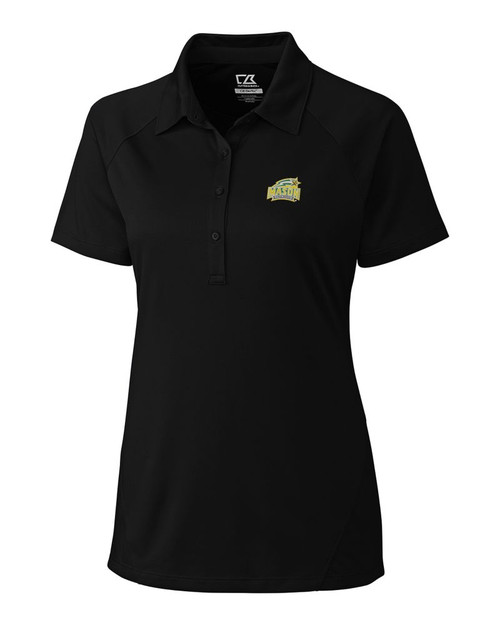 George Mason Patriots Women's CB DryTec Lacey Polo