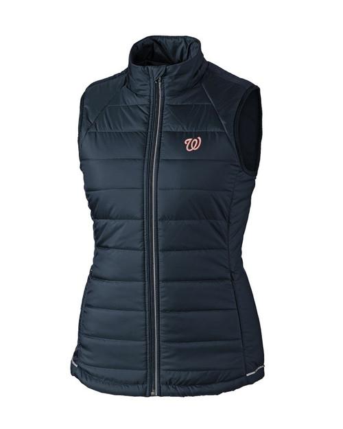 Washington Nationals Women's Post Alley Vest
