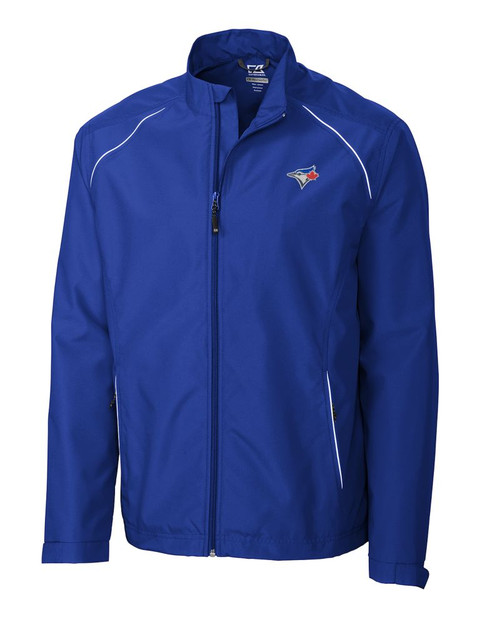Toronto Blue Jays B&T CB WeatherTec Beacon Full Zip Jacket