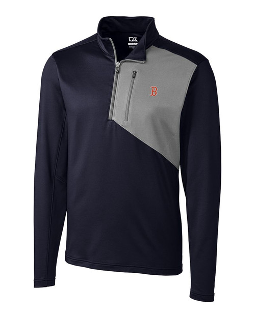 Boston Red Sox Shaw Hybrid Half Zip