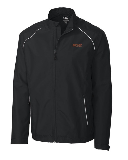 UOP Tigers Men's CB WeatherTec Beacon Full Zip Jacket