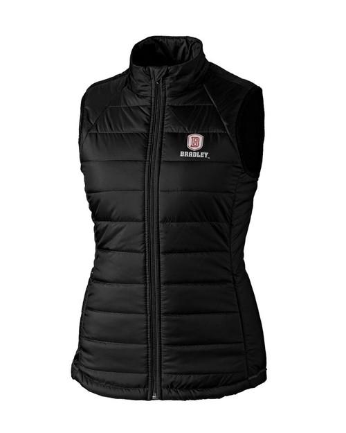 Bradley Braves Women's Post Alley Vest
