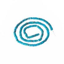 Nacozari Turquoise Rondells