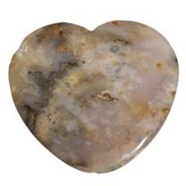 Amethyst Sage Heart (Oregon)