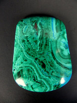 Chrysocolla-Malachite Ray Mine,Hayden,Az