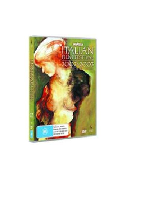 Lavazza Italian Film Festival 2002-2003 Box Set