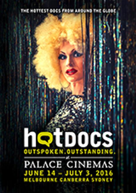 Hot Docs 2016