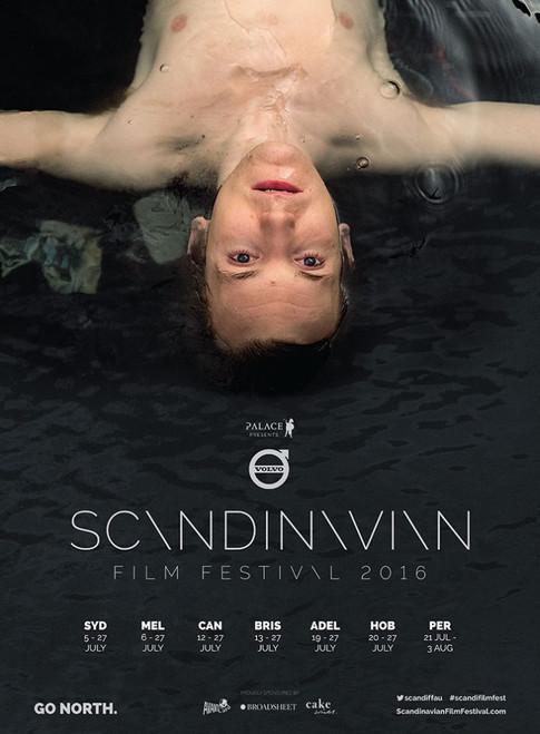 Scandinavian 2016 Film Festival Poster