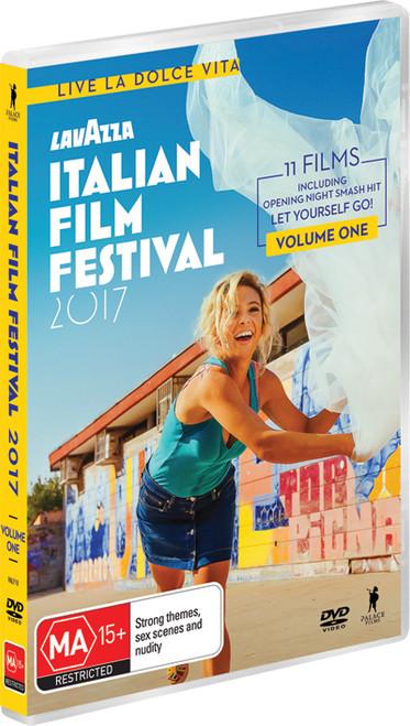 2017 Italian Film Festival Volume one