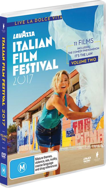 2017 Italian Film Festival Volume two