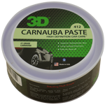 Carnauba Paste Wax 14 oz