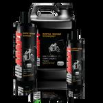 HD Adapt - Adaptive Abrasive Technology